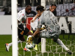 Corinthians Pode Reencontrar Pesadelo Na Pré Libertadores