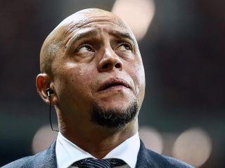 Ídolo da seleção brasileira, ex-lateral Roberto Carlos elogia ...