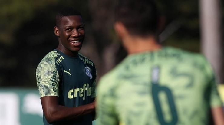 Apos Marseille Atletico De Madrid E Inter De Milao Querem Patrick De Paula E Palmeiras Ja Estipula Preco Minimo Bolavip Brasil