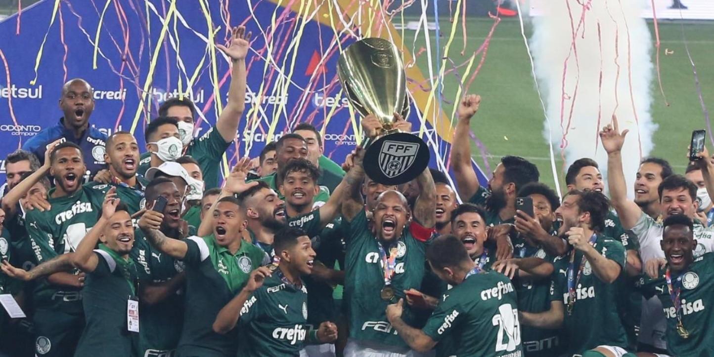 Com Final Decidida Nos P U00eanaltis Palmeiras Conquista 23 U00ba