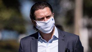 Sergio Rodrigues Age Rapido No Mercado E Atacante Esta Retornando Ao Cruzeiro Samuel Venancio Traz Detalhes Do Negocio Bolavip Brasil