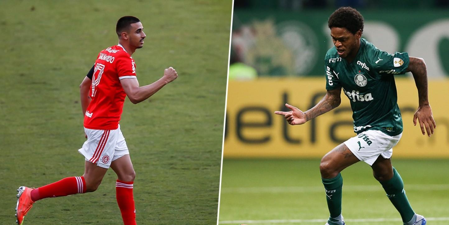 Brasileir U00e3o Palmeiras X Internacional Onde Assistir AO