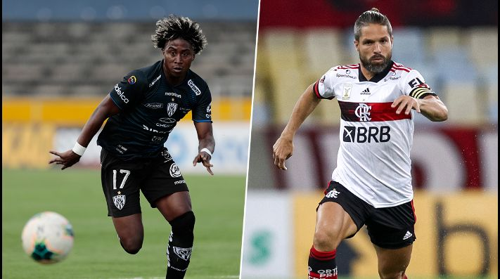 Libertadores | Flamengo x Independiente del Valle: data ...