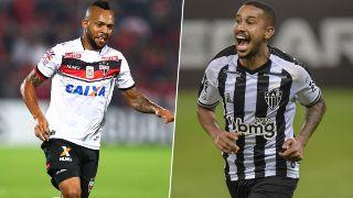 Brasileirao Atletico Mg E Atletico Go Jogam Na Noite Deste Sabado 19 Em Goias Bolavip Brasil