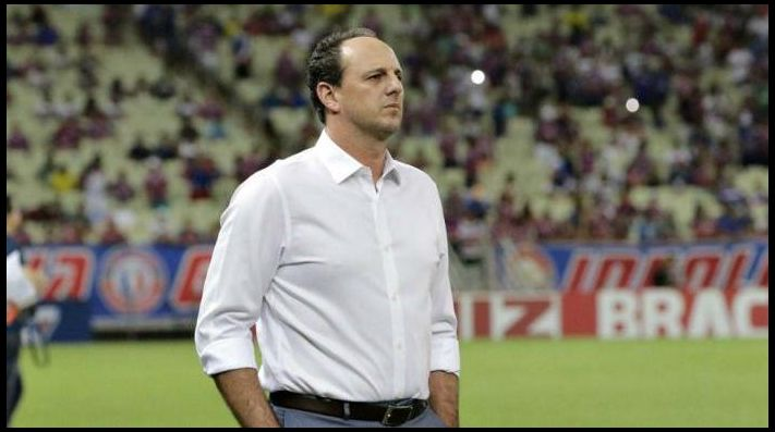 Rogério Ceni escala Fortaleza para a final do Cearense