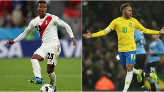 Selecao Brasileira Peru X Brasil Onde Assistir O Jogo Das Eliminatorias Ao Vivo Nos Estados Unidos Bolavip Brasil