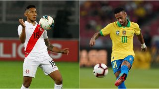 Brasil X Peru Ao Vivo Como Assistir Online As Eliminatorias Catar 2022 Selecao Brasileira Bolavip Brasil