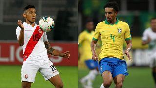 Peru X Brasil Como Assistir Online Via Streaming As Eliminatorias Catar 2022 Selecao Brasileira Bolavip Brasil
