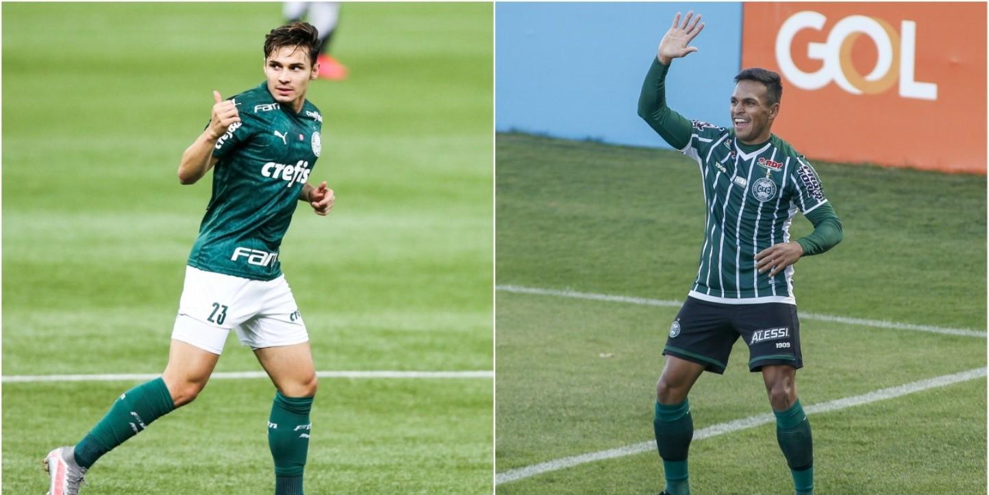 Brasileir U00e3o Palmeiras X Coritiba Como Quando E Onde
