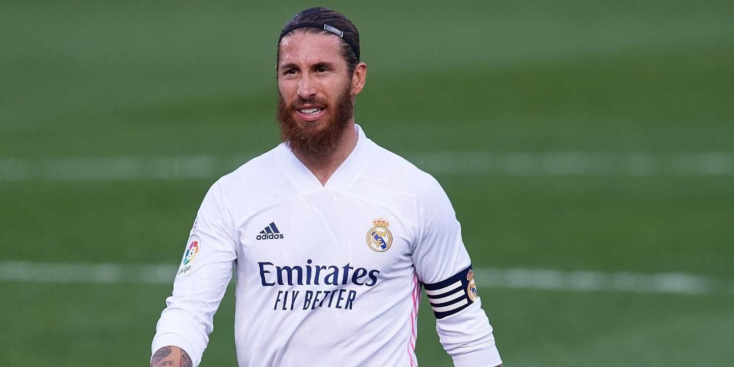 Com Sergio Ramos de volta, Zidane escala Real Madrid para ...