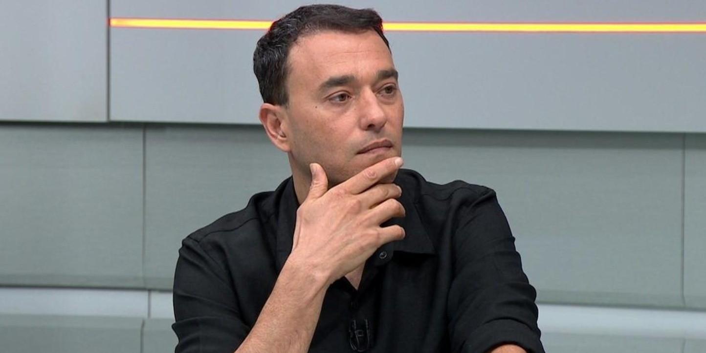 Rizek ignora derrota para o São Paulo, mas não perdoa ...