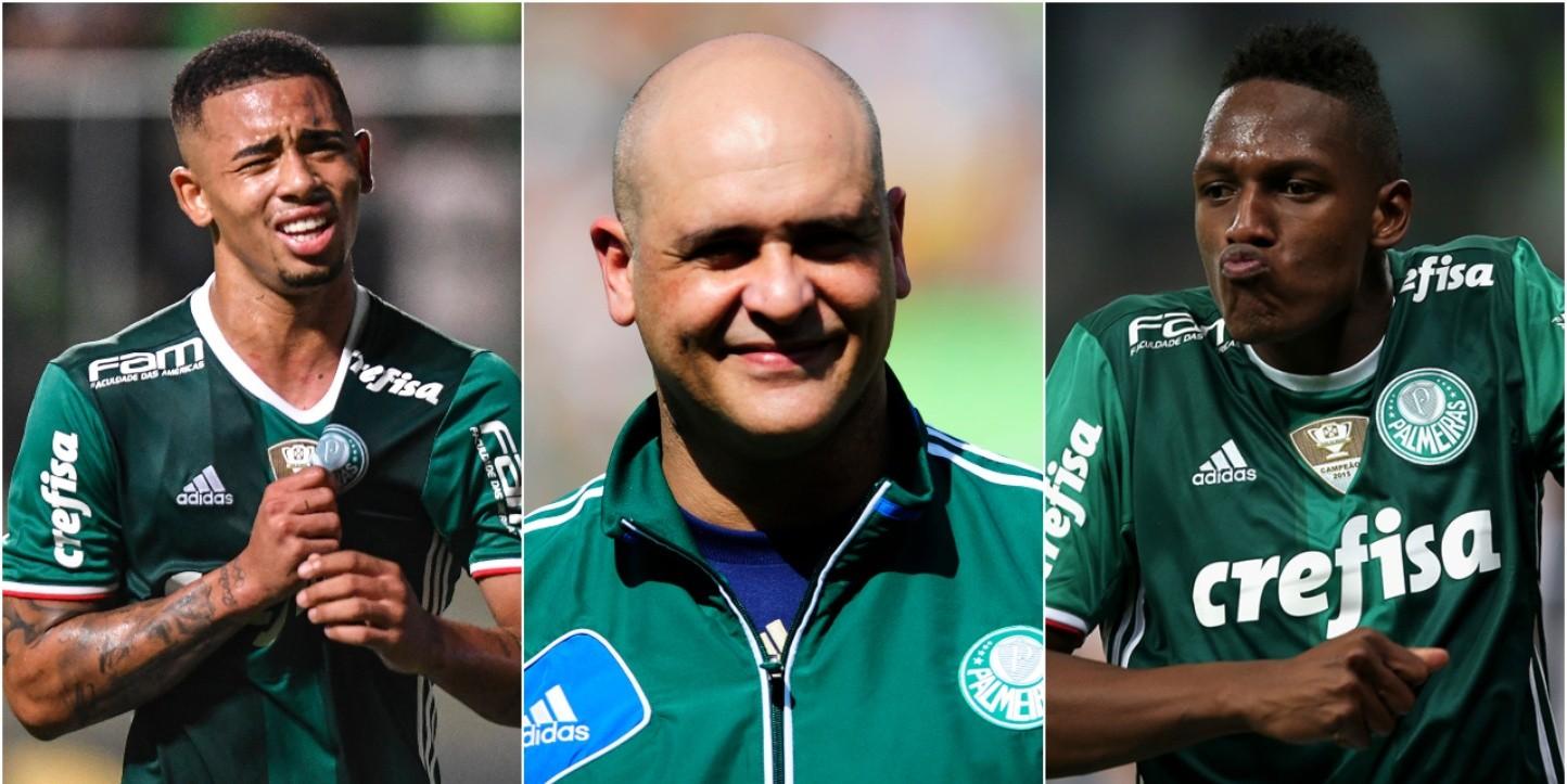 Ranking Palmeiras Os 25 Melhores Jogadores Da D U00e9cada Do