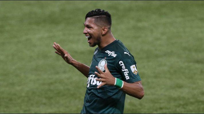 Abel testa variações e projeta escalação do Palmeiras na Libertadores