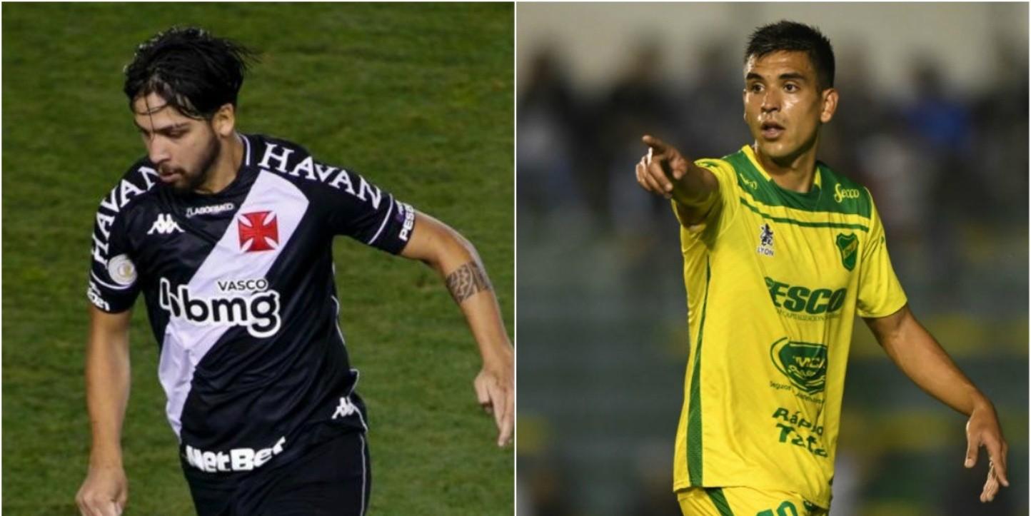 Copa Sul Americana Vasco X Defensa Y Justicia Data Hora