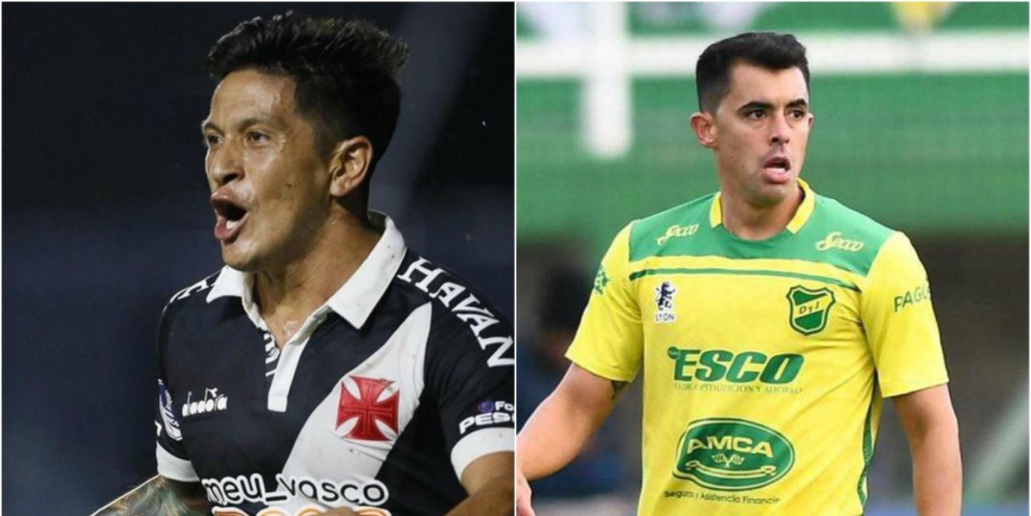 Copa Sul Americana Vasco X Defensa Y Justicia Como