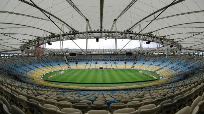 Finalstadion Em 2021