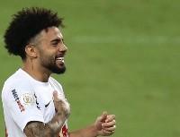Claudinho, do RB Bragantino, expõe negociações no Santos