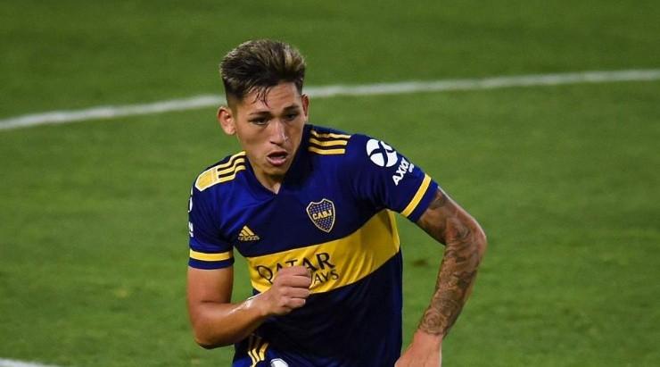 De acordo com a mídia argentina, Palmeiras estaria interessado em promessa do Boca Juniors; confira