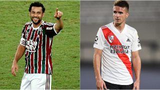 Fluminense X River Plate Horario E Como Assistir Ao Vivo Esse Grande Jogo Da Libertadores 2021 Futebol Ao Vivo Bolavip Brasil