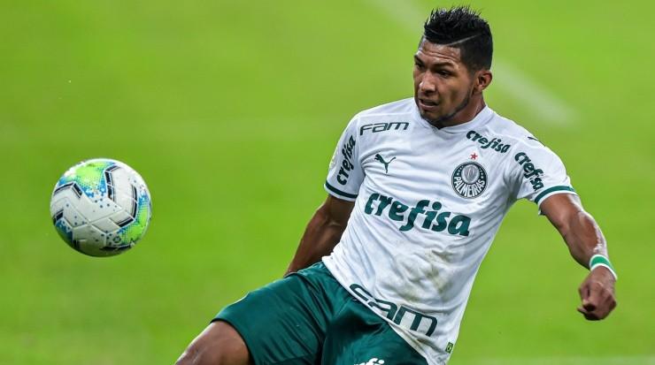 Palmeiras necessita vencer a Ponte Preta - Foto: Thiago Ribeiro/AGIF.