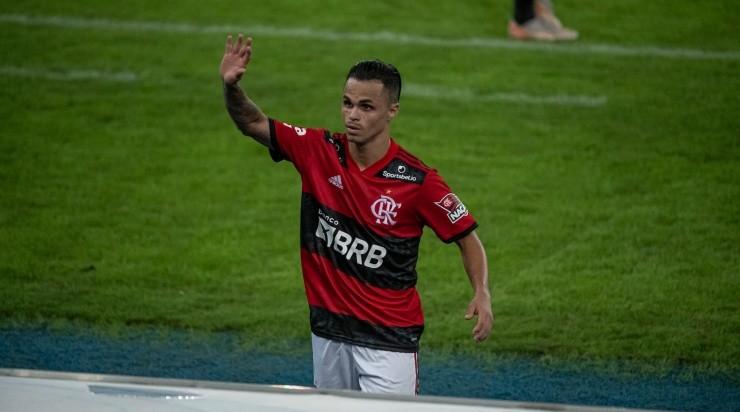 Foto: Alexandre Vidal / Flamengo / Divulgação