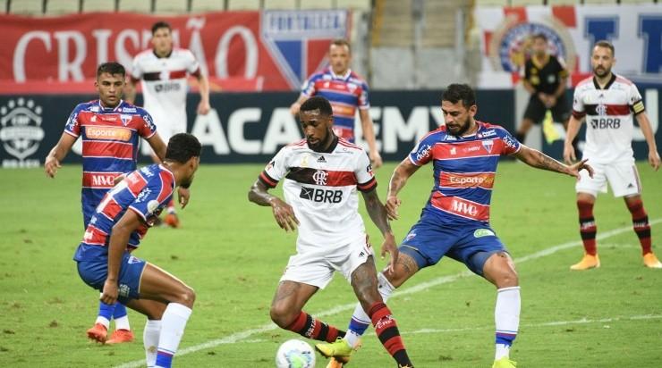 Flamengo x Fortaleza: data, hora e canal da partida do Campeonato  Brasileiro   Como e onde assistir AO VIVO e ONLINE na TV   Futebol AO VIVO    Bolavip Brasil