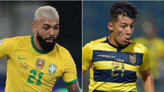Ao Vivo Brasil X Equador Data Hora E Canal Da Partida Da Copa America Como E Onde Assistir Ao Vivo E Online Na Tv Futebol Ao Vivo Bolavip Brasil