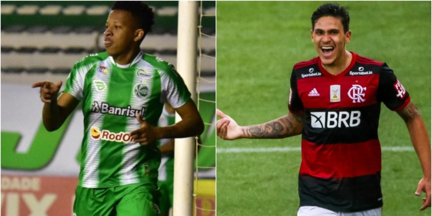 Juventude x Flamengo: saiba onde assistir AO VIVO e ON ...