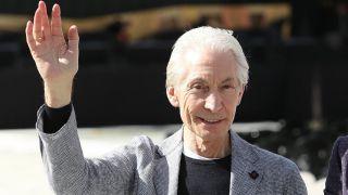 Rolling Stones | Charlie Watts, baterista da banda, morre aos 80 anos em  Londres | Bolavip Brasil