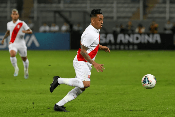 Cueva será desfalque. (Foto: Getty Images)
