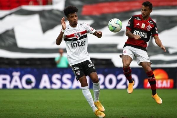 Flamengo x São Paulo | horário e em quais canais assistir ...