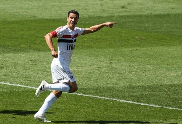Hernanes - (Foto: Getty Images)