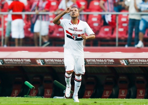 Luis Fabiano - (Foto: Getty Images)