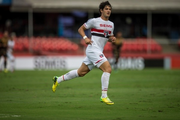Alexandre Pato - (Foto: Getty Images)