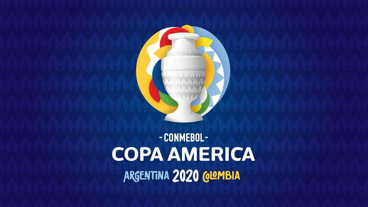 Copa América 2020. (Foto: Divulgação)