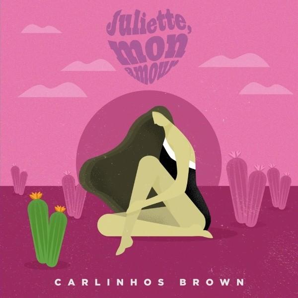 Carlinhos Brown anuncia música em homenagem a Juliette, do BBB 21.(Foto:Ascom)