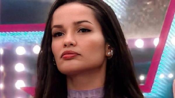 Juliette é a favorita para levar o prêmio do BBB. (Foto: Reprodução TV)