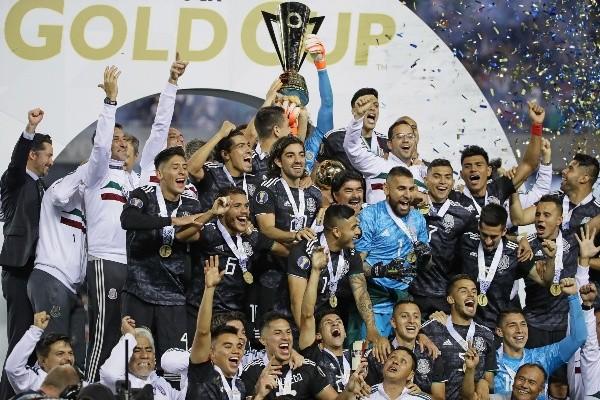 A Copa Ouro será realizada nos Estados Unidos a partir de 10 de julho 2021 - (Foto: Getty Images)