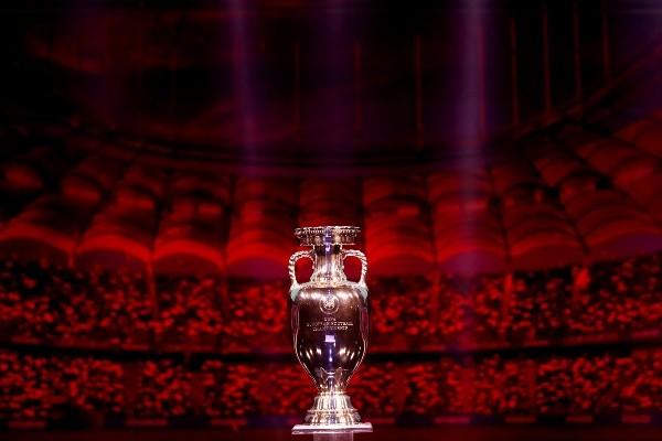A final da Eurocopa acontecerá no dia 11 de julho no Estádio de Wembley, em Londres - (Foto: Getty Images)