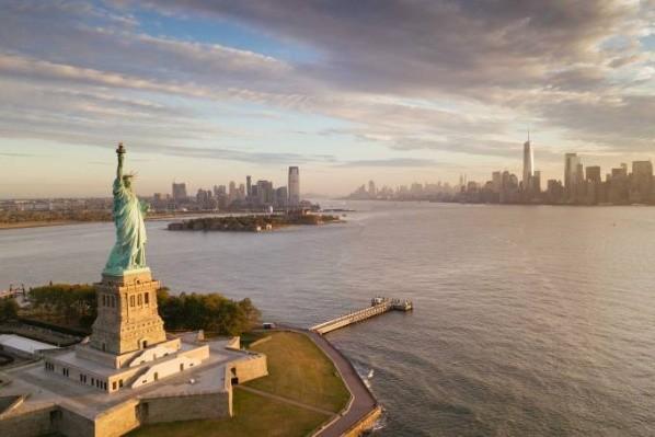 Cidade de Nova York. (Foto: Getty Images)
