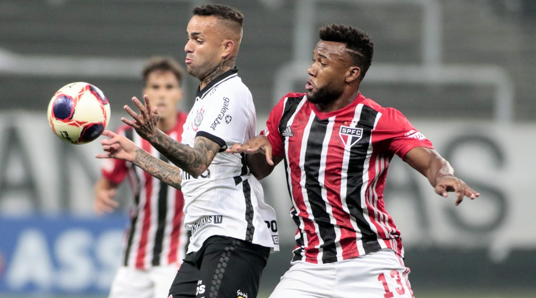 Último clássico entre as equipes terminou empatado - Foto: Rodrigo Coca/Agência Corinthians.